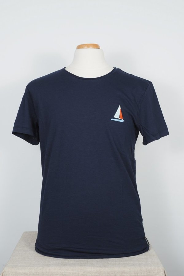 Shirt Sailingboat